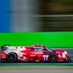 Test Monza ELMS_33