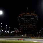 GP BAHRAIN F1/2017 ferrari