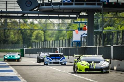 Monza_testing