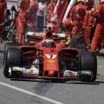 GP CANADA F1/2017