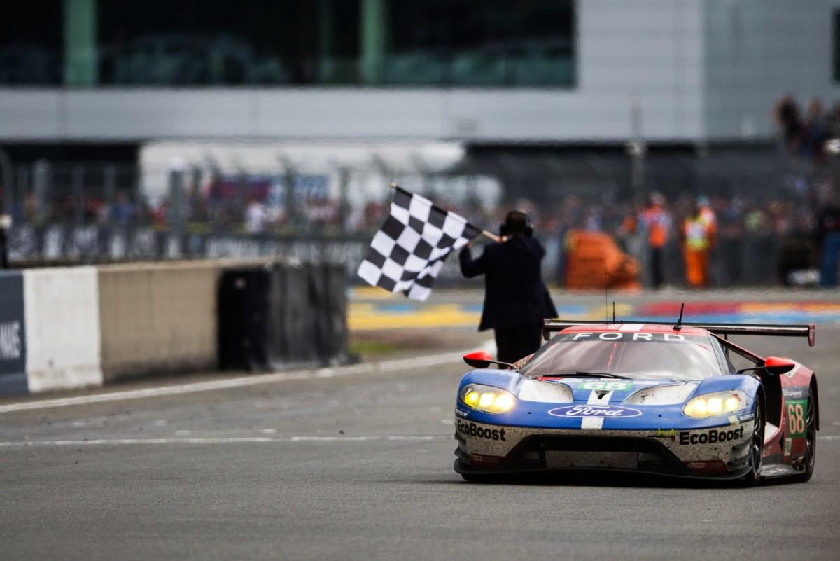 La Porsche fa sua la 24 Ore di Le Mans