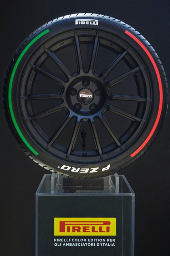 Pirelli Color Edition - XXI Conferenza Ambasciatori - 1