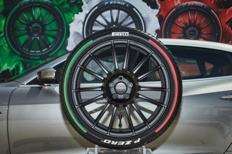 Pirelli Color Edition - XXI Conferenza Ambasciatori - 3