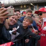 Kimi with Santander (5)