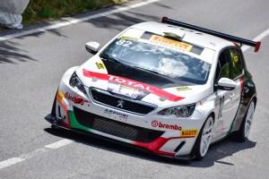 308 racing cup perucca CIVM fagioli