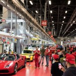 Ferrari Family Day 2017