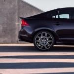 Volvo S60 Onyx Black