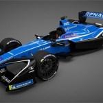 2017 – Formula E – Teaser Z.E. 17