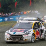 AUTO – WORLD RX OF GERMANY 2017