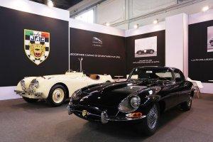 jaguar auto e moto d'epoca
