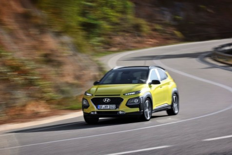 Nuova Hyundai Kona_esterni