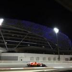 GP ABU DHABI F1/2017 vettel