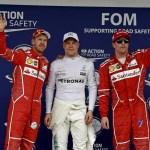 GP BRASILE F1/2017 qual