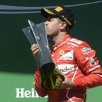 GP BRASILE F1/2017 vett podio