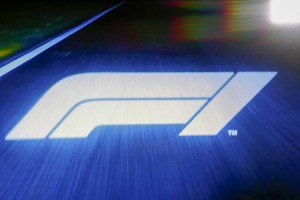 nuovo logo F1 abu