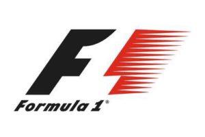 logo F1 attuale