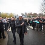 2017 World Championship Celebrations – Brackley & Brixworth