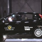 crash test punto