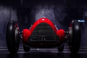 Alfa Romeo GP Tipo 158