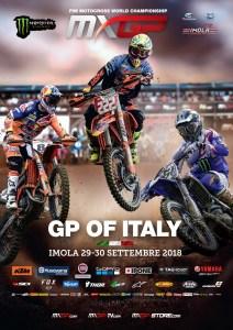 MXGP 2018 Imola