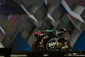 SKY RACING TEAM VR46 - X FACTOR 01