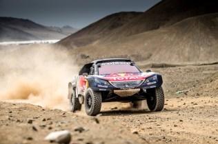 Team Peugeot Total_Dakar 2018_Shakedown_4.1.2018_+é-®PEUGEOT SPORT _ MCH Photography_18082 (Large)