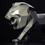 Lion PEUGEOT 007 – Photo Credit Cathal Loughnane