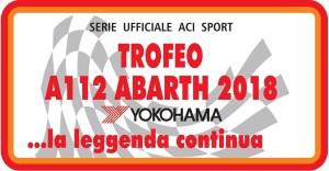 trofeo A112 abarth yokohama2018