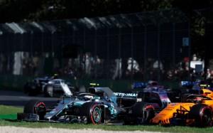 2018 Australian Grand Prix, Sunday – Wolfgang Wilhelm
