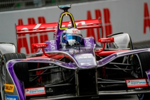 Sam Bird (GBR), DS Virgin Racing, DS Virgin DSV-03.