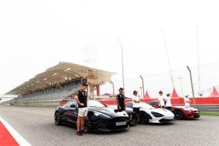 F1 Pirelli Hot Laps - 2