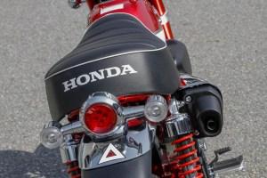 Honda Monkey 125 (4)