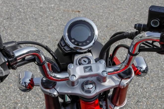 Honda Monkey 125 (6)