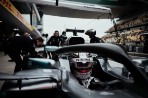 2018 Chinese Grand Prix, Saturday – Paul Ripke