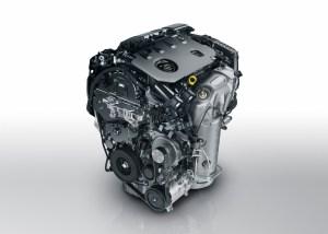 New 1.5-litre diesel for Opel Grandland X