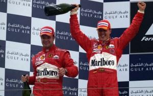 bahrain 2004