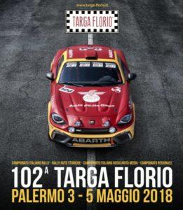 targa florio 2018