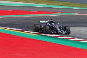 2018 Spanish Grand Prix, Friday – Wolfgang Wilhelm
