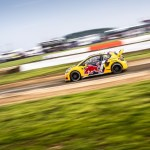 TEAM PEUGEOT TOTAL – WRX SILVERSTONE 5 (Grand)