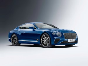 New Continental GT – 37