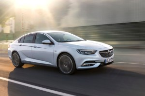 Insignia Opel Euro 6d-TEMP powertrains