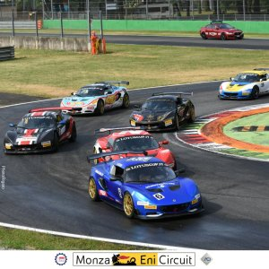 lotus cup monza