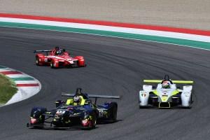 Mirko Zanardini (AC Racing,Wolf GB08 Thunder-Aprilia RSV4 #12)