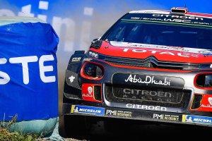 C3 WRC 2