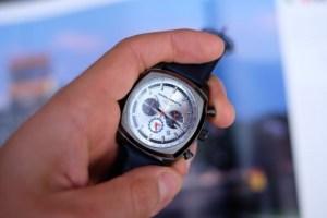 monza orologio