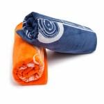 Duo de serviettes