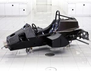 MP4-1 tub 420 boarder