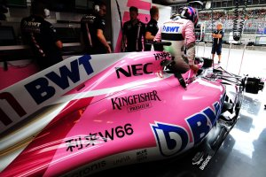 force india ungh