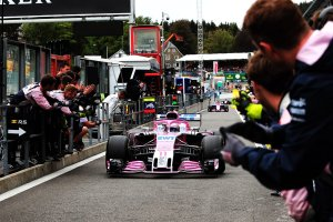 force india bel