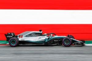 2018 Austrian Grand Prix, Saturday – Steve Etherington
